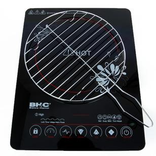 Bếp hồng ngoại đơn không tay cầm BHC-401