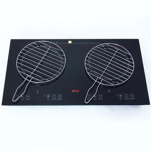 Bếp hồng ngoại đôi (BHC-451D)