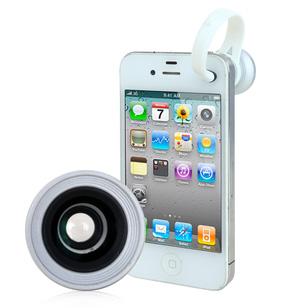 Lens chụp ảnh cho điện thoại Smartphone