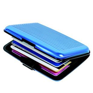 Ví nhôm Card - Guard - Vệ sỹ bảo vệ thẻ ATM