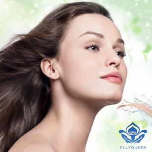 Chăm sóc da trắng sáng bằng Collagen tươi