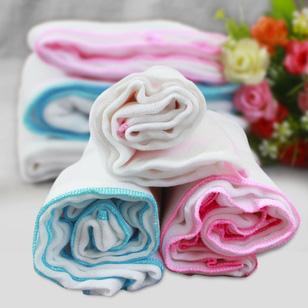 3 chiếc khăn tắm bản rộng và mềm mại