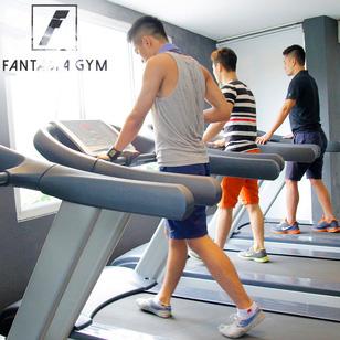 Tập Gym 1 tháng tặng gói HLV 1.000.000đ