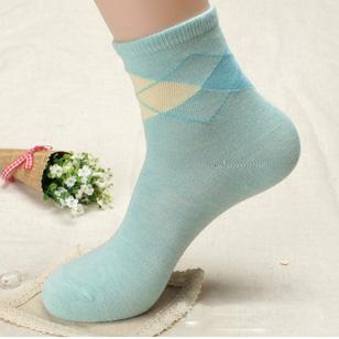 5 đôi tất mềm mại cho bạn gái
