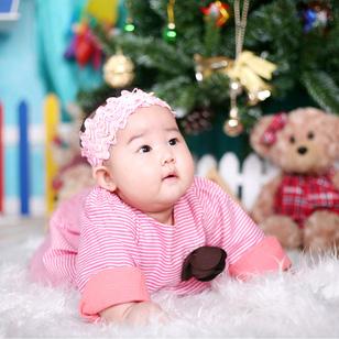 Chụp ảnh cho bé yêu tại Lê Studio tại Hồ Chí Minh