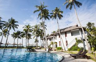 Little Paris Resort & Spa 4 sao - Phan Thiết