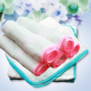 3 túi khăn xô 4 lớp mềm mại