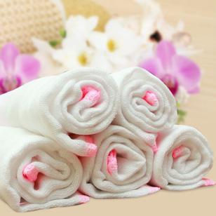 3 túi khăn xô 3 lớp mềm mại