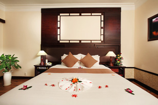 River Beach Resort & Residences 4 sao - Hội An