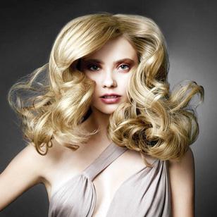 Làm tóc đẹp như sao tại Nhất Duy - Cây kéo vàng