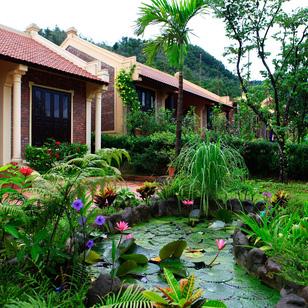 Dã Ngoại Cực Chất Với Giá Cực Tốt Ở Zen Resort & Camping