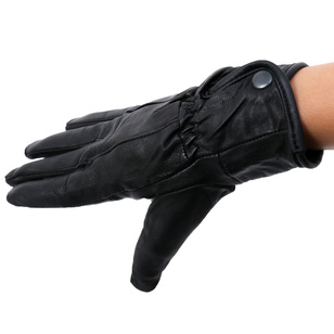 Găng tay da cừu lót Thinsulate 40gr cho nữ