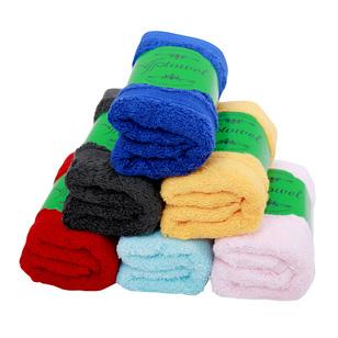 Combo 4 khăn mặt mềm mịn VTC09
