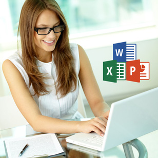 3 Khóa Học Online Word, Excel & Powerpoint 2010