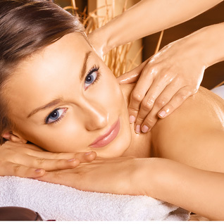 Massage Body Aroma + Facial Herbal / Thảo Dược