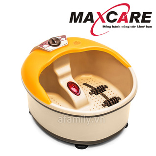 Bồn massage chân Spa Maxcare Max-641B