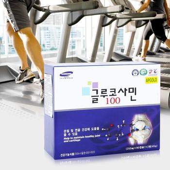 Viên bổ khớp Glucosamin Hàn Quốc