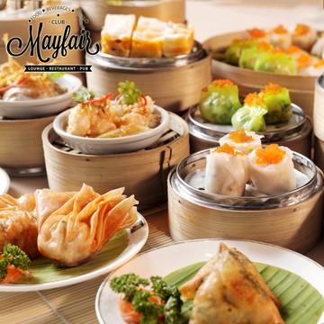 Cơ hội thưởng thức Buffet Dimsum cao cấp duy nhất tại Muachung với giá cực hấp dẫn, chỉ 159.000đ/người