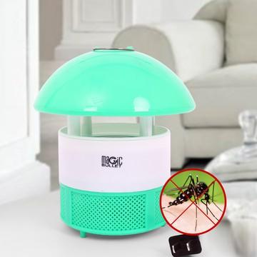 Giảm giá ưu đãi tại Muachung cho Đèn bắt muỗi hình nấm. Click mua ngay để được giảm giá cực HOT cho Đèn bắt muỗi hình nấm.