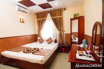 Kiều Anh Hotel Vũng Tàu 3* - Gần biển + Nhiều ưu đãi hấp dẫn tại Hồ Chí Minh