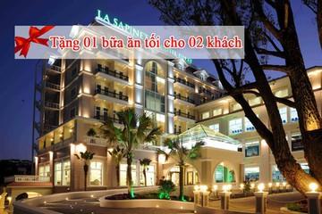 La Sapinette Hotel Đà Lạt 4 sao 3N2Đ - Không phụ thu cuối tuần tại Đà Nẵng