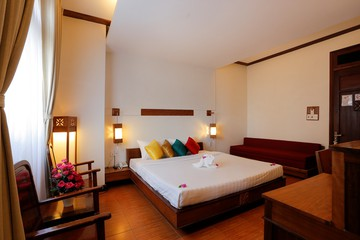 LikeHoiAn Hotel - Ngay trung tâm Phố Cổ Hội An tại Hồ Chí Minh