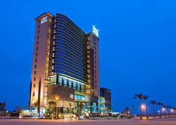 Khách sạn 4 sao cao cấp Royal Lotus Hạ Long - Không phụ thu Lễ, Tết tại Đà Nẵng