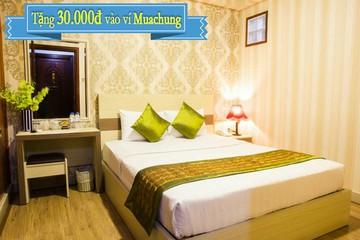 Lafelix Hotel 3 sao Sài Gòn - Cạnh công viên 23/09, Trung tâm Q.1 tại Hồ Chí Minh