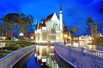 Tour Phú Quốc – Vinpearl Land 3N2Đ – Bao gồm vé Máy Bay tại Hà Nội