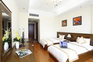 Khách sạn Central Nha Trang 3 sao - Ngay trung tâm thành phố biển tại Hồ Chí Minh