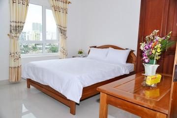 Sunflower 2* Đà Nẵng - 3 phút tản bộ đến biển Mỹ Khê tại Hồ Chí Minh