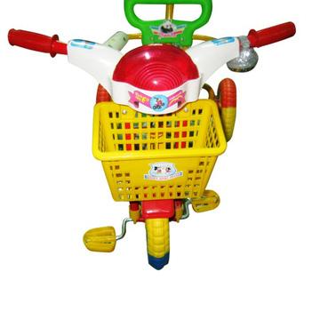 Phiếu mua xe đạp trẻ em