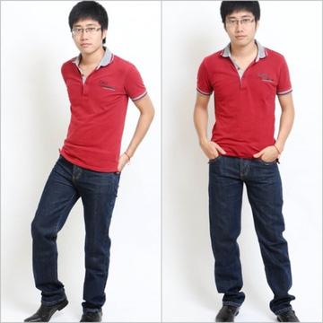 Quần jean nam thời trang
