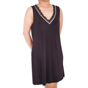 Đầm ngủ cho phụ nữ trung niên