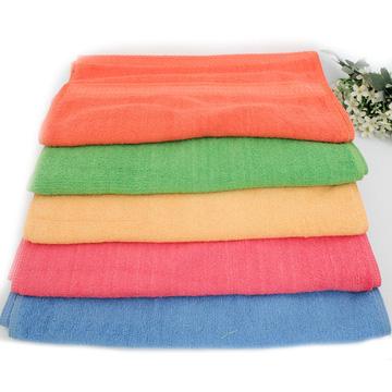Combo 03 khăn tắm mềm mại, thấm nước tốt