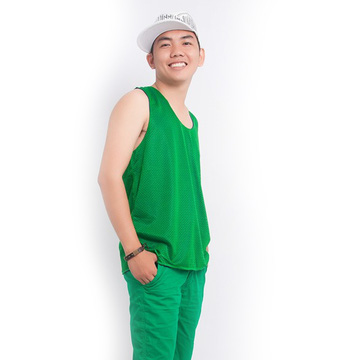 Combo 02 áo thun nam mặc nhà