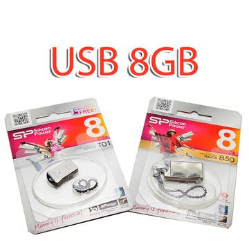 USB 8G Silicon Power chống thấm nước