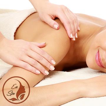 Massage body bấm huyệt trị liệu hỗ trợ giảm béo