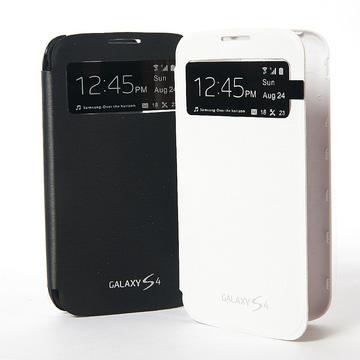 Bao da Samsung Galaxy S4 cảm ứng