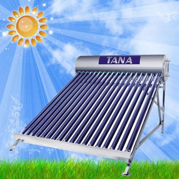 Dàn nước nóng năng lượng mặt trời Tân Á 140 lít