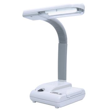 Đèn học để bàn sạc điện compact Tiross (TS-850)