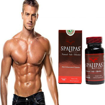 Spalipas - Thực phẩm chức năng tăng cường sinh lực