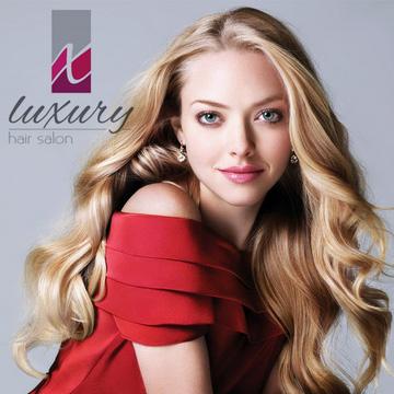 Gói làm tóc đẳng cấp trọn gói Luxury Hair Salon