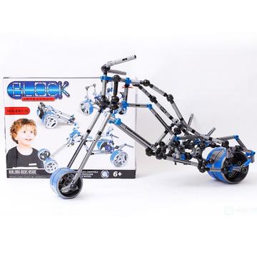 Bộ đồ chơi lắp ghép siêu thông minh