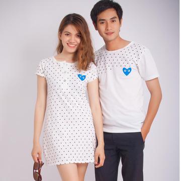 Combo thời trang cho cặp tình nhân