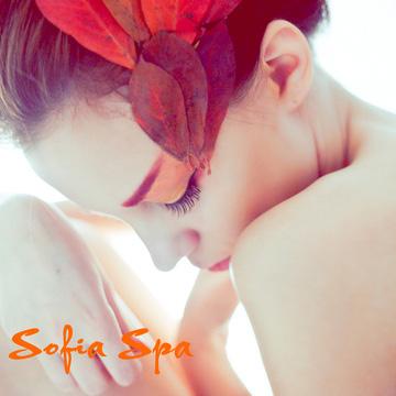Xông hơi, massage body toàn thân tại Sofia Spa