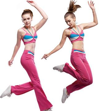 Thẻ tập Aerobic+ Zumba 15 buổi Nét đẹp Phương Đông