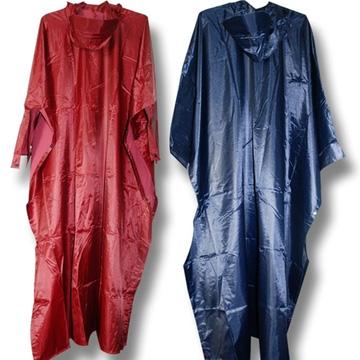 Áo mưa vải dù siêu bền cho 01 người