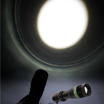 Đèn pin led siêu sáng cao cấp