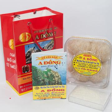 Tổ yến sào A Đồng (100gram)